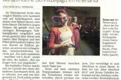 Kölnische Rundschau 26. November 2016