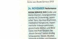 Kölner Stadt-Anzeiger 22. November 2016