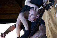 15.11.2018 Body in Crisis, Roomservice 2018 im Kunsthaus Rhenania, Köln